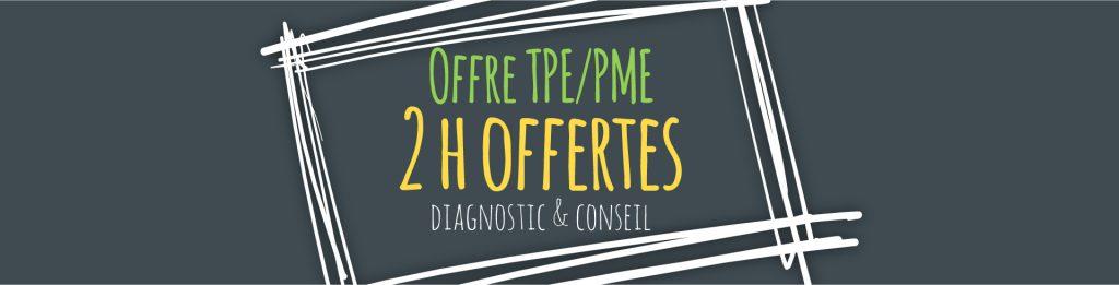image page TPE/PME